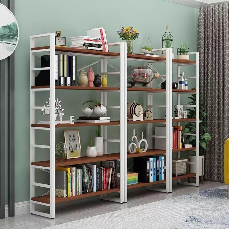 Фото Loft стеллаж «Three sections» для дома