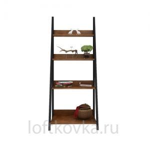 Купить стеллаж Tarim Loft BookShelf в интернет магазине Москва