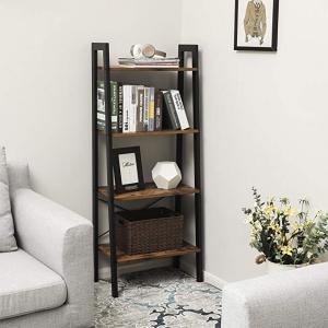 Стеллаж «VASAG»  в стиле «Loft» для кабинета, офиса