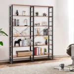 Стеллаж «Open Bookcases» в стиле  Loft
