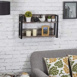 Полка «Tier Shelf» стиль Loft