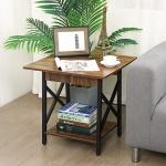Cтол «End Table» в стиле «Loft»