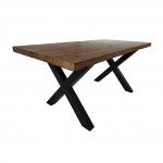 Стол «Dining Bench» в стиле Loft