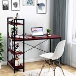 Компьютерный стол «X Frame» в стиле «Loft»
