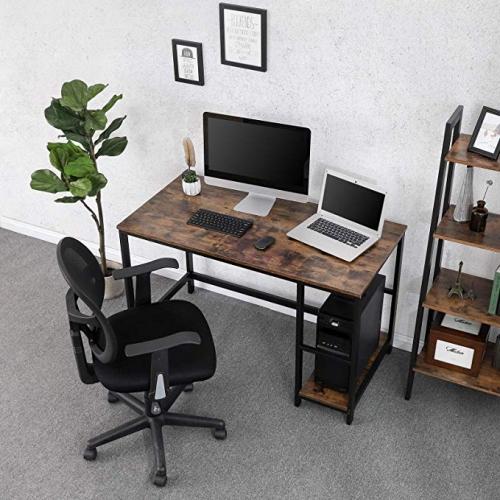 Стол для работы, учебы «VASAG» в стиле «Loft»